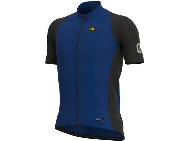 Alé Cycling R-EV1 Artika SS Jersey Men, blue